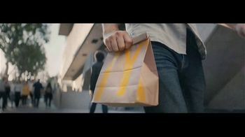 McDonald's Buttermilk Crispy Tenders TV Spot, 'Food Cred' - Thumbnail 1