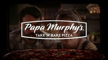 Papa Murphy's XLNY Pizza TV Spot, 'Too Much Pizza: $6' - Thumbnail 1