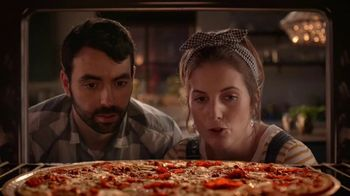 Papa Murphy's XLNY Pizza TV Spot, 'Too Much Pizza: $6' - Thumbnail 2
