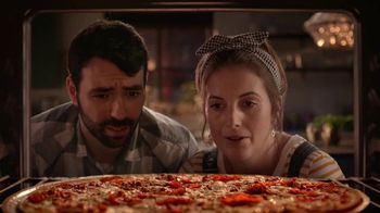 Papa Murphy's XLNY Pizza TV Spot, 'Too Much Pizza: $6' - Thumbnail 3