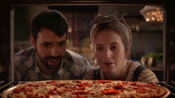 Papa Murphy's XLNY Pizza TV Spot, 'Too Much Pizza: $6' - Thumbnail 4