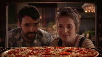 Papa Murphy's XLNY Pizza TV Spot, 'Too Much Pizza: $6' - Thumbnail 5