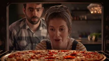 Papa Murphy's XLNY Pizza TV Spot, 'Too Much Pizza: $6'