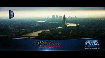 DIRECTV Cinema TV Spot, 'Johnny English Strikes Again' - Thumbnail 1