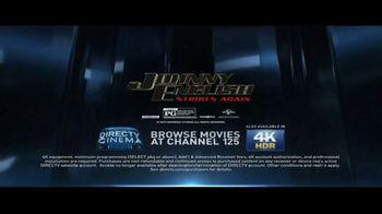 DIRECTV Cinema TV Spot, 'Johnny English Strikes Again' - Thumbnail 10