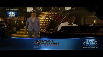 DIRECTV Cinema TV Spot, 'Johnny English Strikes Again' - Thumbnail 2