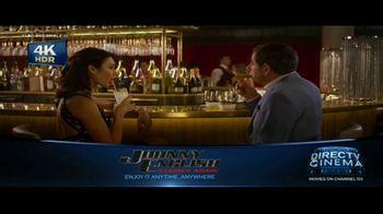 DIRECTV Cinema TV Spot, 'Johnny English Strikes Again' - Thumbnail 3