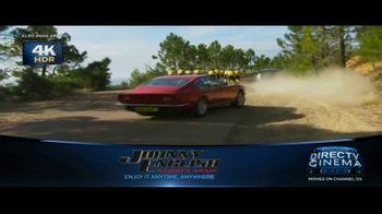 DIRECTV Cinema TV Spot, 'Johnny English Strikes Again' - Thumbnail 4