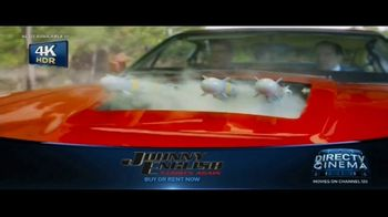 DIRECTV Cinema TV Spot, 'Johnny English Strikes Again' - Thumbnail 6