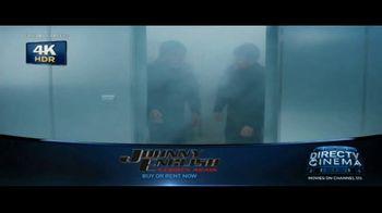 DIRECTV Cinema TV Spot, 'Johnny English Strikes Again' - Thumbnail 8