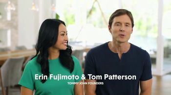 Tommy John TV Spot, 'Valentine's Day: Awkward Moments' - Thumbnail 2