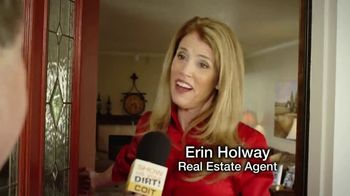 COIT TV Spot, 'Show Us Your Dirt: Erin Holway'