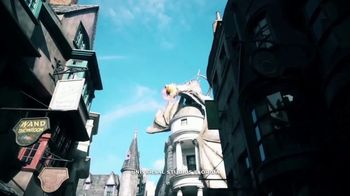 Universal Parks & Resorts TV Spot, 'This Is Amazing' - Thumbnail 3