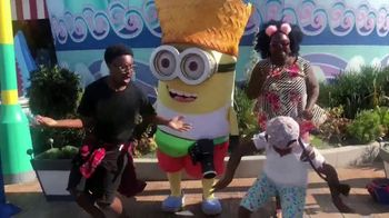 Universal Parks & Resorts TV Spot, 'This Is Amazing' - Thumbnail 6