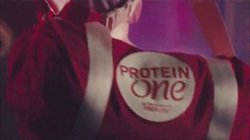 Protein One Chocolate Chip Protein Bars TV Spot, 'Gear' - Thumbnail 4