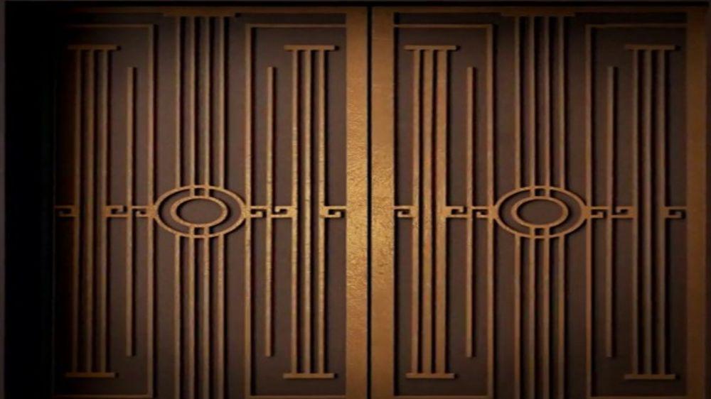 Hyundai: Teaser: The Elevator [T1]