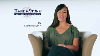 Hand and Stone TV Spot, 'Customer Testimonial: Jo' - Thumbnail 1