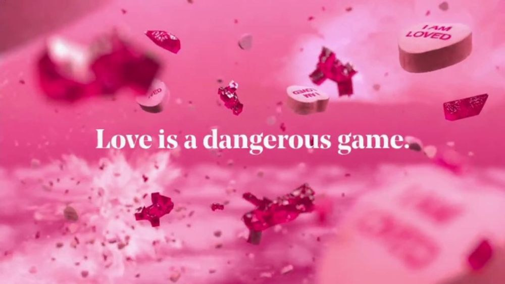 Helzberg Diamonds TV Commercial, 'Valentine's Day: Love Is a Dangerous  Game' - Video