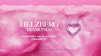 Helzberg Diamonds TV Spot, '2019 Valentine's Day: Love Is a Dangerous Game' - Thumbnail 9