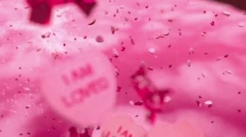 Helzberg Diamonds TV Spot, '2019 Valentine's Day: Love Is a Dangerous Game' - Thumbnail 4