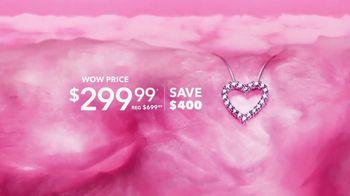 Helzberg Diamonds TV Spot, '2019 Valentine's Day: Love Is a Dangerous Game' - Thumbnail 7