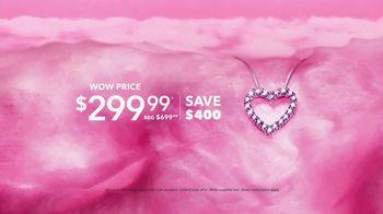 Helzberg Diamonds TV Spot, '2019 Valentine's Day: Love Is a Dangerous Game' - Thumbnail 8
