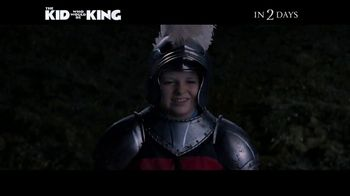 The Kid Who Would Be King - Alternate Trailer 29
