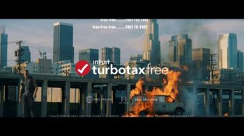 TurboTax Free TV Spot, 'Credits' - Thumbnail 10
