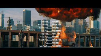 TurboTax Free TV Spot, 'Credits' - Thumbnail 7