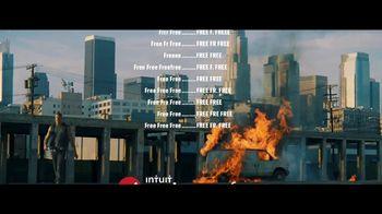 TurboTax Free TV Spot, 'Credits' - Thumbnail 9