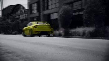 2019 Honda Civic TV Spot, 'Legends Live' [T2] - Thumbnail 5