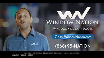 Window Nation Special Home Show Offer TV Spot, 'Home Show Season' - Thumbnail 8