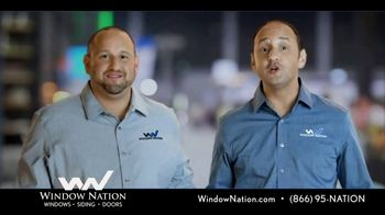 Window Nation Special Home Show Offer TV Spot, 'Home Show Season' - Thumbnail 4