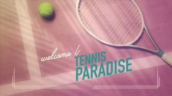 ATP World Tour TV Spot, 'BNP Paribas Open: Tennis Paradise' - Thumbnail 1