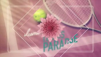 ATP World Tour TV Spot, 'BNP Paribas Open: Tennis Paradise' - Thumbnail 2