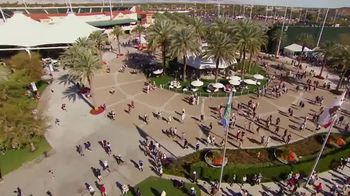 ATP World Tour TV Spot, 'BNP Paribas Open: Tennis Paradise' - Thumbnail 5