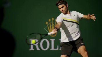 ATP World Tour TV Spot, 'BNP Paribas Open: Tennis Paradise'