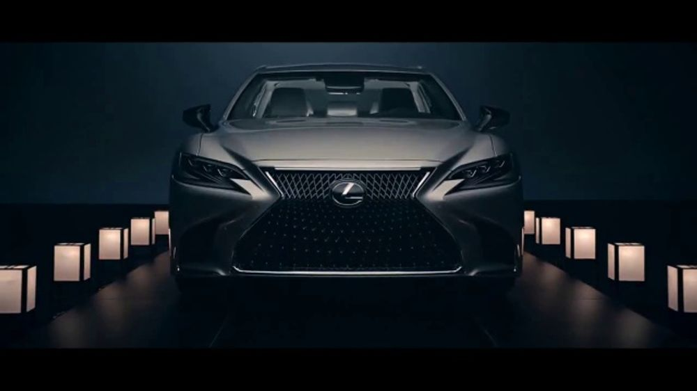 Lexus LS 500 TV Commercial, 'The New Rule of Luxury' [T1]