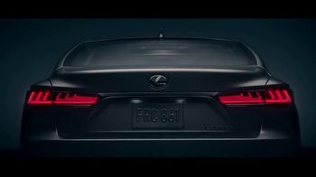 Lexus LS 500 TV Spot, 'The New Rule of Luxury' [T1] - Thumbnail 1