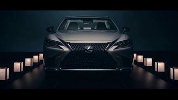 Lexus LS 500 TV Spot, 'The New Rule of Luxury' [T1] - Thumbnail 8