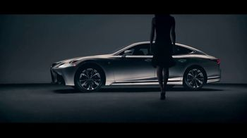 Lexus LS 500 TV Spot, 'The New Rule of Luxury' [T1] - Thumbnail 4