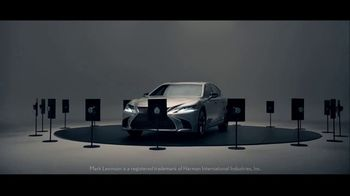 Lexus LS 500 TV Spot, 'The New Rule of Luxury' [T1] - Thumbnail 5