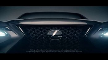 Lexus LS 500 TV Spot, 'The New Rule of Luxury' [T1] - Thumbnail 6