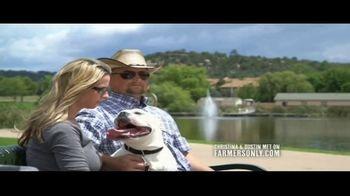 FarmersOnly.com TV Spot, 'Changed My Life' - Thumbnail 1