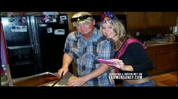 FarmersOnly.com TV Spot, 'Changed My Life'