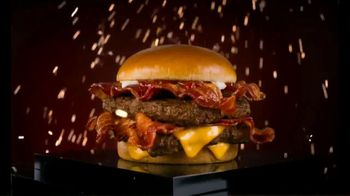 Wendy's Baconator TV Spot, 'X Games: In One Place' - Thumbnail 3