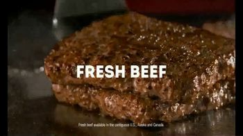 Wendy's Baconator TV Spot, 'X Games: In One Place' - Thumbnail 4