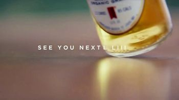 Michelob ULTRA Pure Gold Super Bowl 2019 Teaser, 'The Pure Experience' - Thumbnail 4