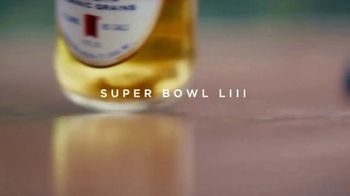 Michelob ULTRA Pure Gold Super Bowl 2019 Teaser, 'The Pure Experience' - Thumbnail 5