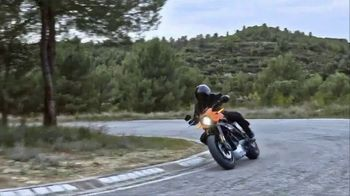 Harley-Davidson LiveWire TV Spot, 'Go Big' - 14 commercial airings